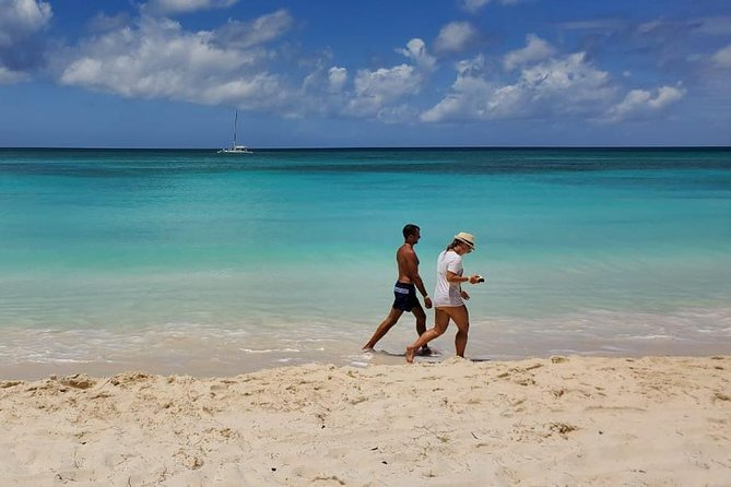 Private Saona Island (private saona island for groups of 10 to 15 people