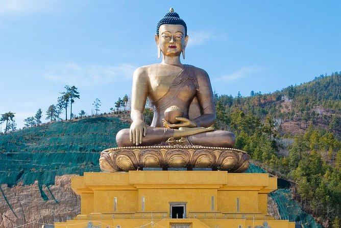 Amazing Bhutan through Bhutan Maitreya