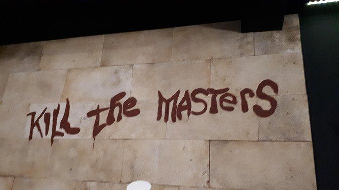 Tour Juego de Tronos - Game of Thrones in Split