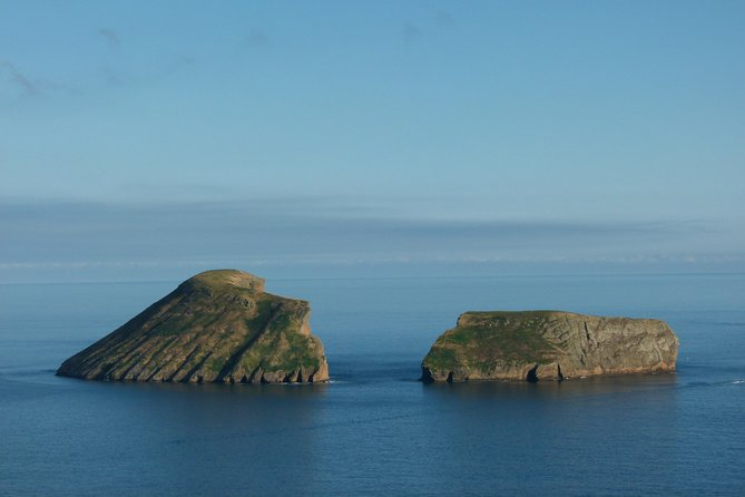 Cabras Islets, Terceira Island | OceanEmotion