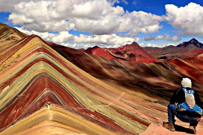 Cusco & Manu (8 Days Package Tour)