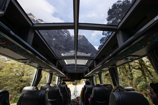 Milford Sound Full-Day Tour from Queenstown to Te Anau photo 4