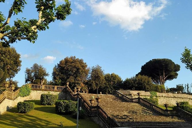 Roman Castles Vip Private Tour from Rome With Lunch, Guide And Transfer Included photo 18