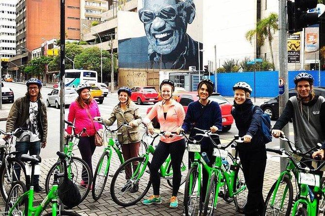 Arte Bike Tour - Cicloturismo com a Kuritbike