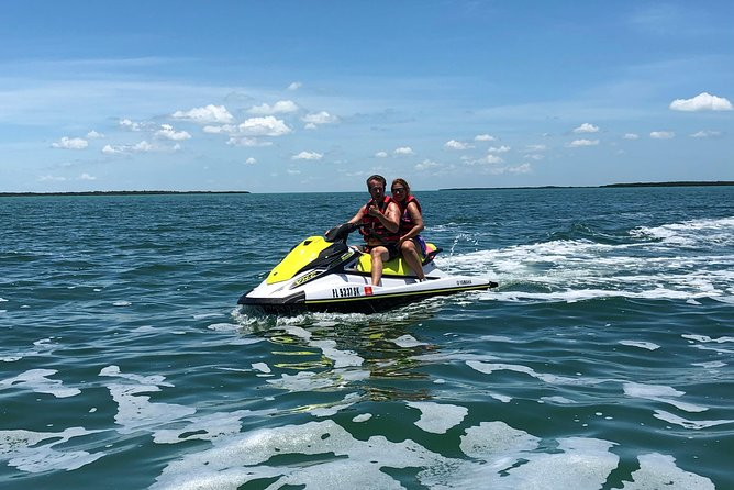 Key Largo Jetski Rental