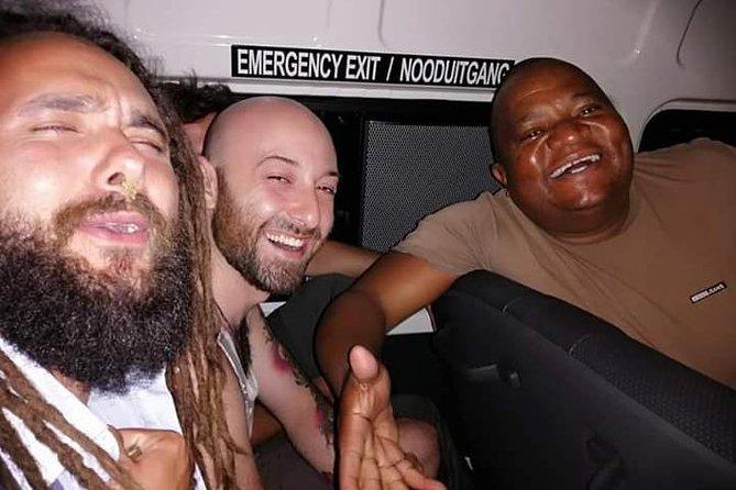 Soweto Pub-Crawl Tour