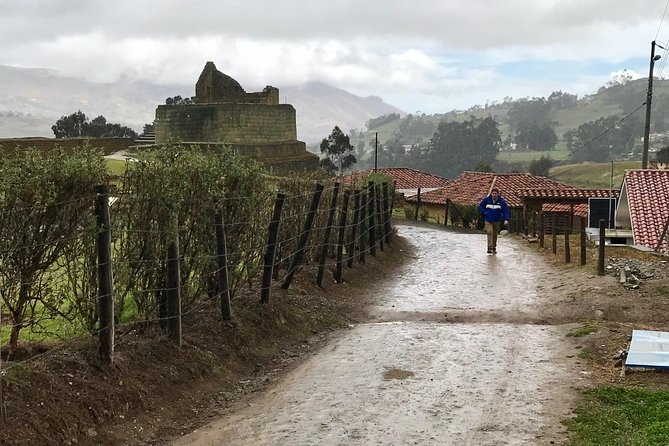 The Best of Ingapirca: an Adventure to the Ecuadorian Machu Picchu