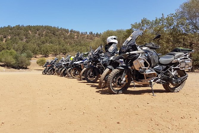 Specialized Motorcycle Travel Agency