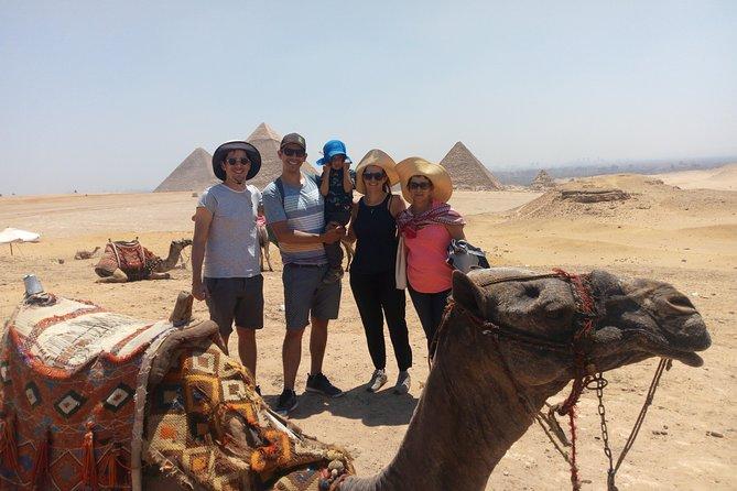 pyramid day tour