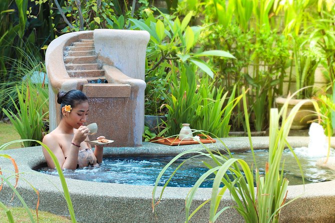 Traditional Balinese Spa Package in Seminyak