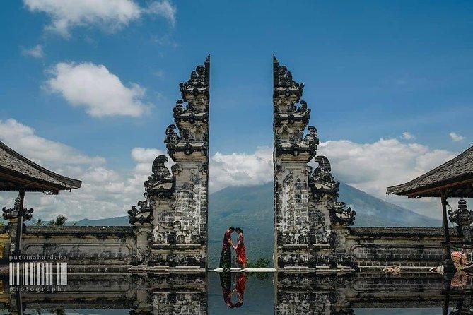 Bali Natural Tour