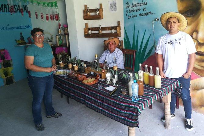 """PRIVATE Tour to """"RUTA DEL MEZCAL"""" Puebla"""