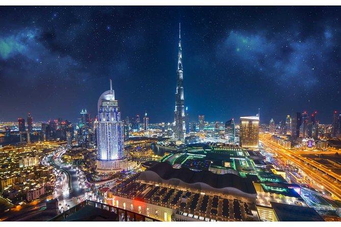 Dubai Private Tour from Abu Dhabi: BK 148 Burj Al Arab Drinks | MyHolidaysAdventures