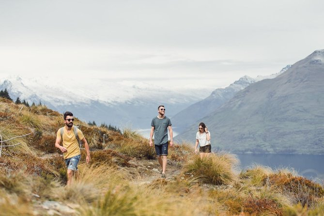 17 day - North to South Island Tour (All inclusive)