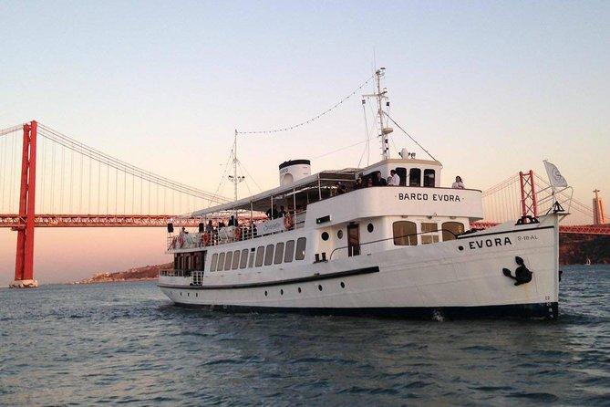 Sunset Winter Cruise on
