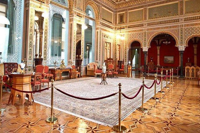 Baku Museums Tour
