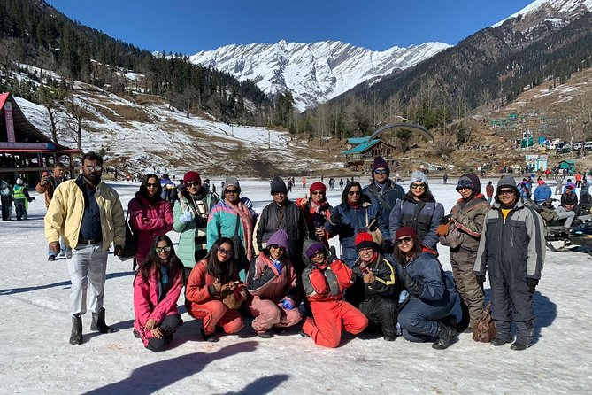 Shimla Manali Tour - 7n8d