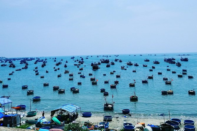 Mui Ne + Phan Thiet Beaches 2 Days 1 Night Tour