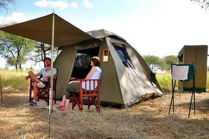 4 Day Tanzania Camping Safari photo 6