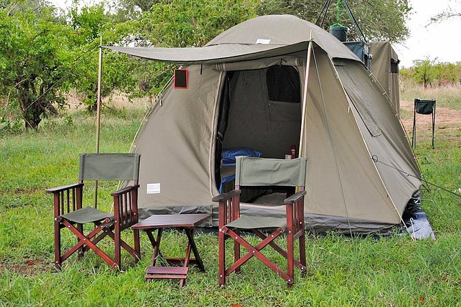 4 Day Tanzania Camping Safari photo 8