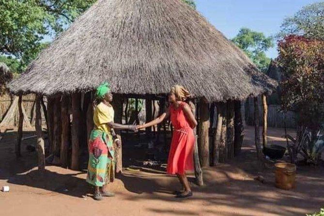Victoria Falls Cultural Tour