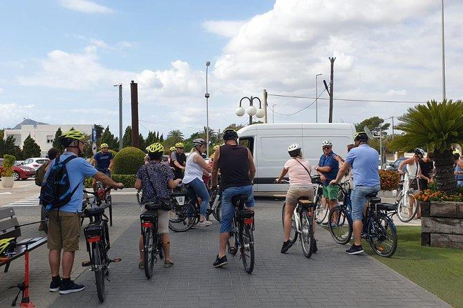 E-bikes point