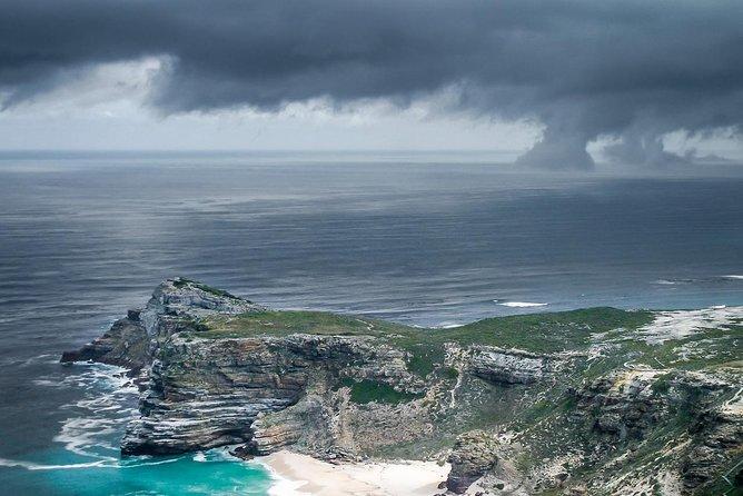 Half Day Cape Point, Chapman's Peak and Penguins Tour
