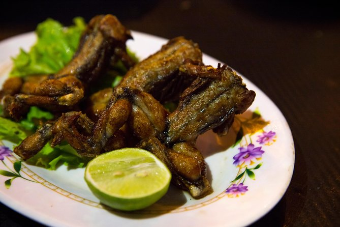 Siem Reap Night Treats