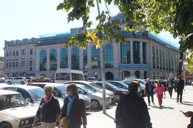 Friendly tour - Kutaisi