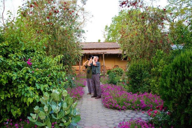 Samsara Trekking: Nepal Birding Holidays
