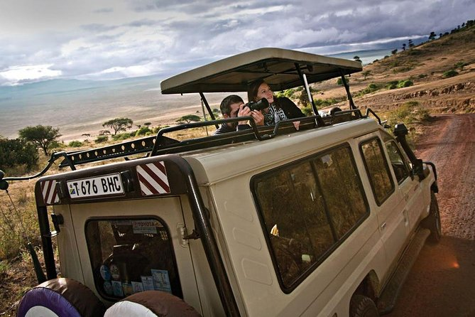 4 Day Tanzania Camping Safari photo 9
