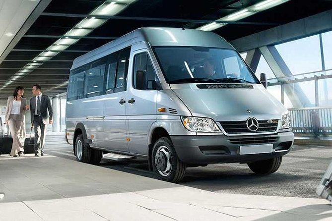 Private Transfer: From Marrakech hotels to Menara Airport photo 4