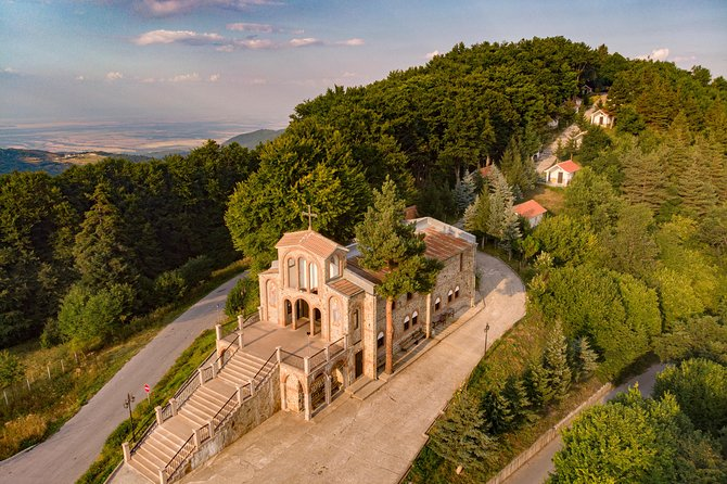 Day-trip to the most mystical places in the Rhodope Mountains
