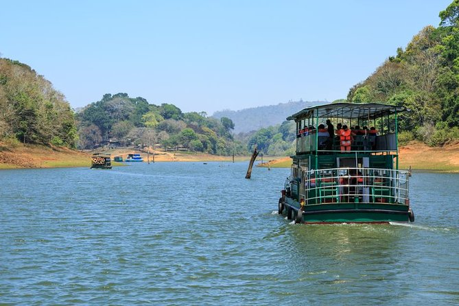 6D/5N in Kochi-Munnar-Thekkady- Alleppey - A Guided Tour photo 10