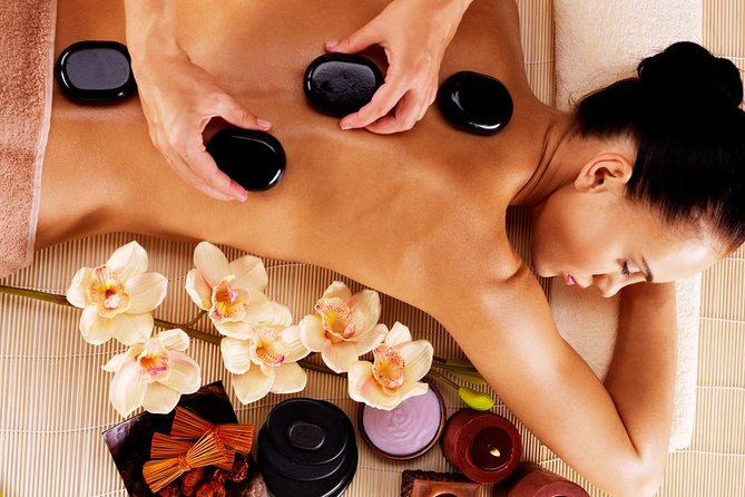 Indulgence Package - 120 Min Full Body Treatment - Top to Toe