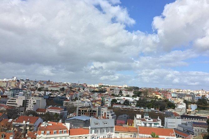 Praça do Comércio, Chiado and Bairro Alto - 2h walk in the heart of Lisbon