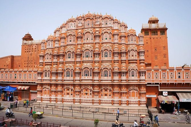 Jaipur Spiritual Tour - A Guided Walk Tour photo 4