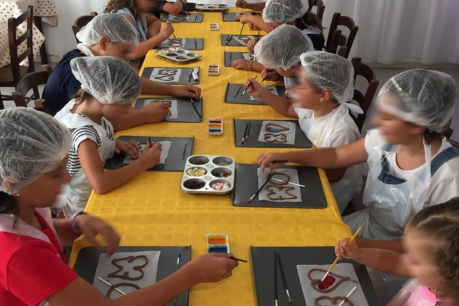 Junior Chocolatier Workshop photo 3