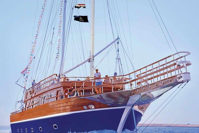 Pirates Boat VIP & Snorkeling Sea Trip - Sharm El Sheikh
