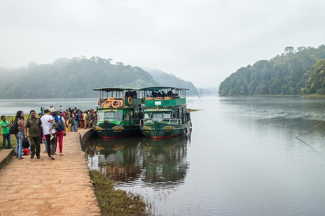 6D/5N in Kochi-Munnar-Thekkady- Alleppey - A Guided Tour photo 8