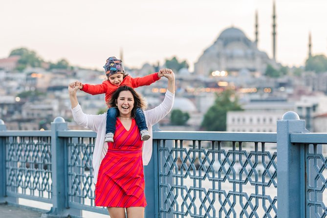 Kickstart Your Trip To Istanbul: Private And Personalized