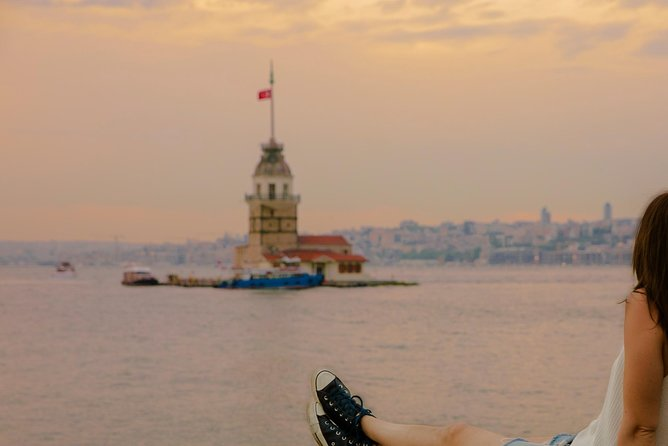 Kickstart your trip to Istanbul: private and personalized photo 2