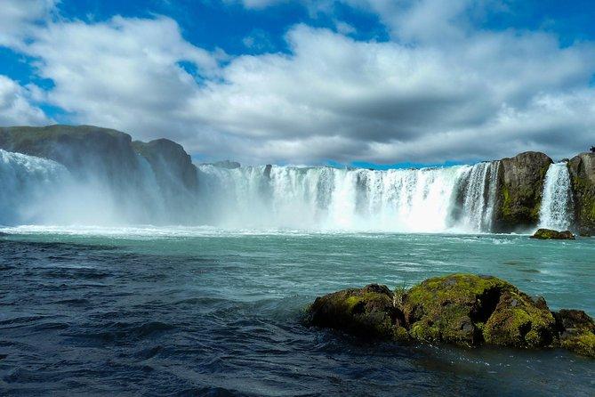 Lake Myvatn Tour from Reykjavik w/ Domestic Flight