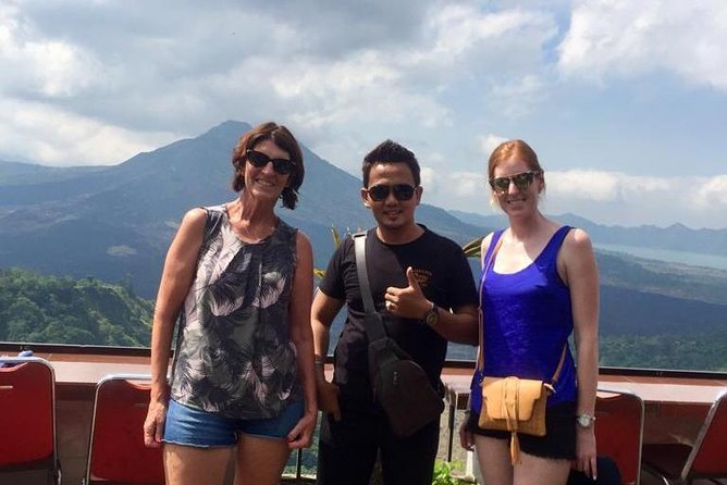 KINTAMANI AND UBUD TOUR-mountain batur- rice terrace-monkey Forest-barong-WiFi photo 9