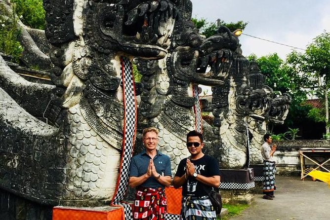 EAST BALI TOUR-taman ujung-tirta gangga-tenganan village-virgin beach-free WiFi photo 13