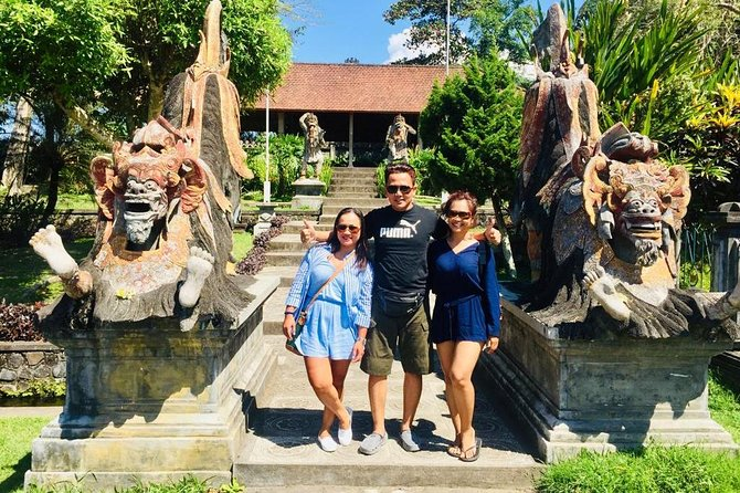 EAST BALI TOUR-taman ujung-tirta gangga-tenganan village-virgin beach-free WiFi photo 12
