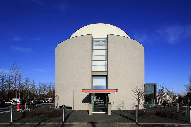 Private guided Tour 45-60 Min - The National Museum of Iceland photo 1