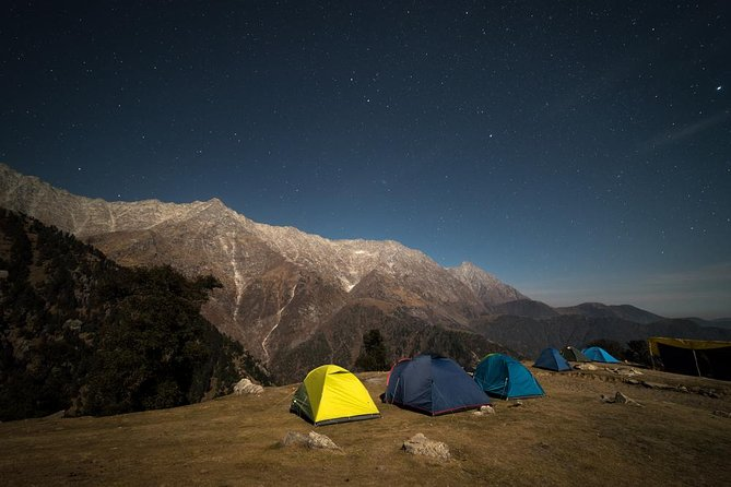 5D/4N Dharamshala Triund Guided Tour From Delhi photo 7