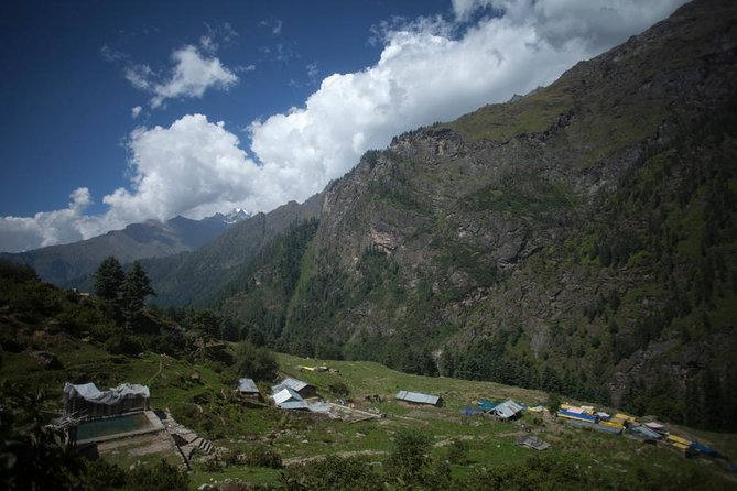 5D/4N Dharamshala Triund Guided Tour From Delhi photo 4
