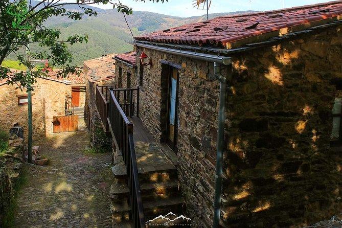 Schist Villages at Lousa Mountain